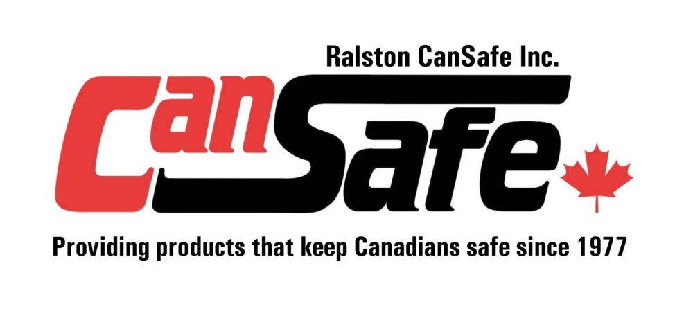 CanSafe Logo & Slogan