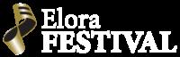 Elora Festival logo